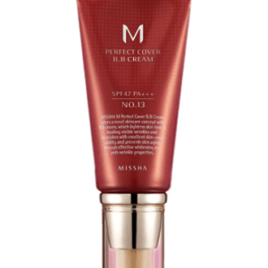 MISSHA ВВ-крем M Perfect Cover BB Cream #13 Milky Beige 50ml