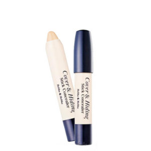 Holika Holika Консилер стик Cover & Hiding Stick Concealer #01 Light Beige