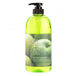 WELCOS Гель для душа Body Phren Shower Gel (Apple Cocktail)